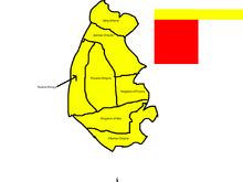 Map of LUK
