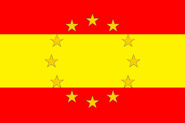 File:640px-Flag of European Federation Spain.png