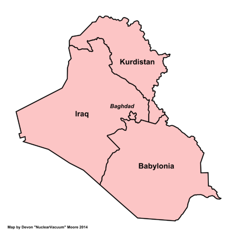 File:Map of Mesopotamia (New Union).png