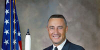Gus Grissom (Space: A New Frontier)