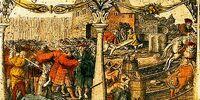 Icelandic War (The Kalmar Union)