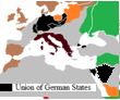 Union of German States-0