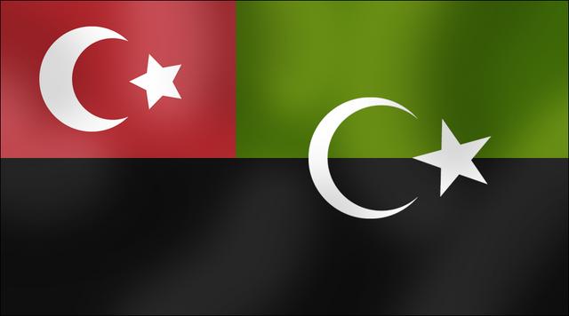 File:Alt flag of libya by ay deezy-d31ee6o.png