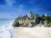 Mayan Runis
