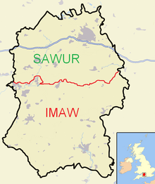 IMAW Holdings by 23rd March 2012