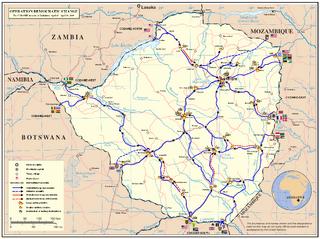 Operation Democratic Change 2009 Map.PNG