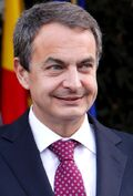 Presidente José Luis Rodriguez Zapatero - La Moncloa 2011