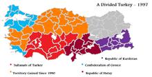 TurkeyProvincesSultanateHatayan