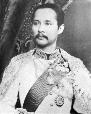 File:King Chulalongkorn portrait photograph.jpg