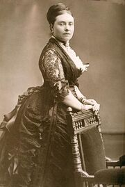 Queen Victoria II