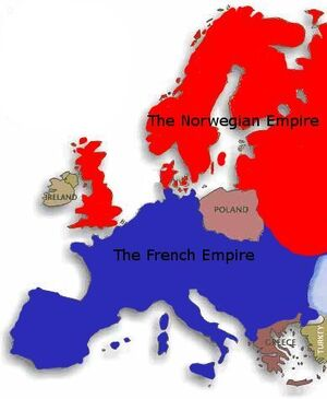 Europeasitshoudbe