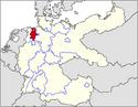 CV Map of Oldenburg 1991-present