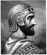 Cyrusthegreat