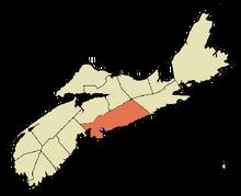 Halifax DownDifPath