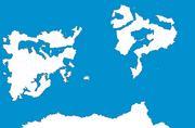 The World (Blank)