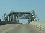 Trammell Bridge facing west