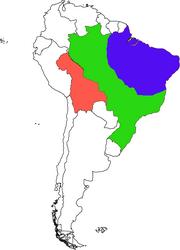 Brazil civil war 2