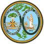 Escudo de Carolina del Sur (Dixieland)