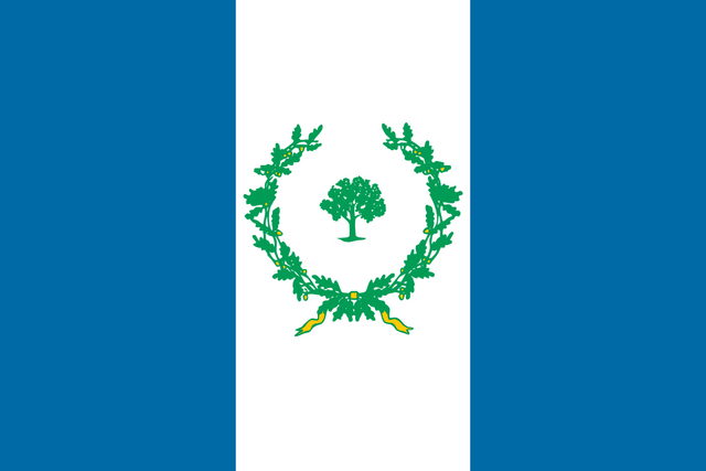 File:Flag of Sydösterland (Satomi Maiden ~ Third Power).png