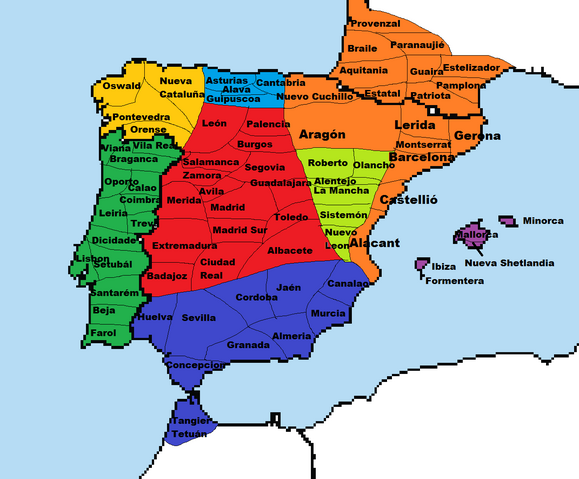 File:Iberian Empire MAP.png