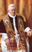 Pius X (1903-1914)
