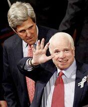 Kerry McCain