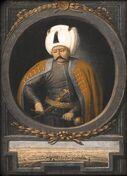 Yavuz Sultan I. Selim Han