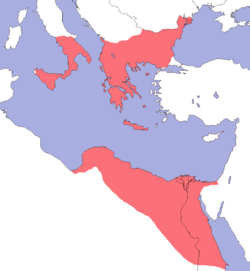 Aeacid Kingdom 276 BC (Guardians).png