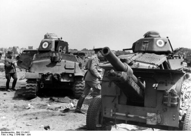 File:Bundesarchiv Bild 121-0412, Frankreich, Panzer Somua S35, Geschütz.jpg