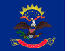 Flag of Dakota (FTBW)