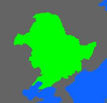 Manchuria (Alternative 2014)