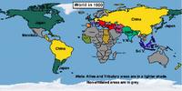 Timeline 1901-2012 (Easternized World)