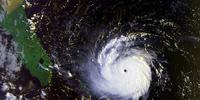 Hurricane Danielle (Alternity)