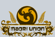 Maori Union Seal Blank