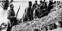 War of 1914 (No Belgium)