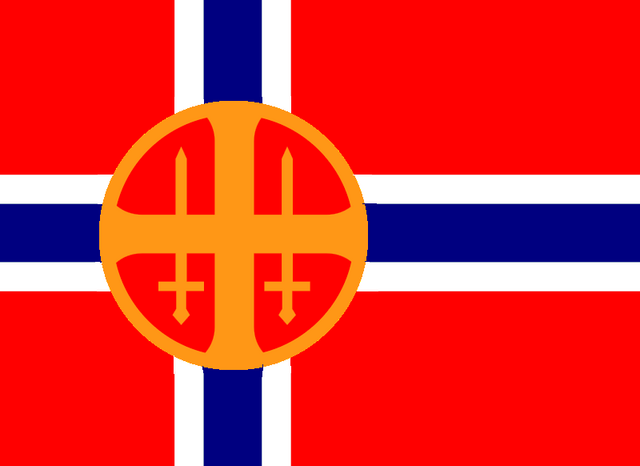 File:Flag of Nazi Norway.png