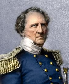 General scott contagious lunacy