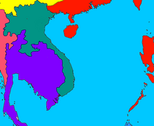 The Untied Kingdom of Lao-Cham