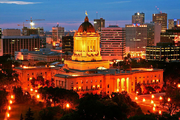 Winnipeg Building