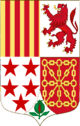 People's Republic of Spain Coat of Arms