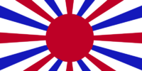 Empire of Japan (A Different World)