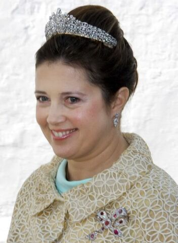 File:PrincessAlexiaDanishWeddingMay2008a.jpg