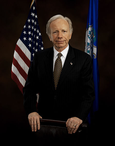 473px-Joe Lieberman official portrait 2