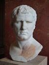 Agrippa Bust