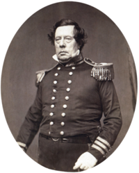 385px-Commodore Matthew Calbraith Perry