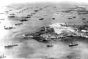 Германский флот в Веракрусе