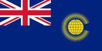 Imperial Commonwealth Federation (New Alliances)