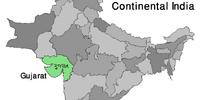 Gujarat (Vegetarian World)