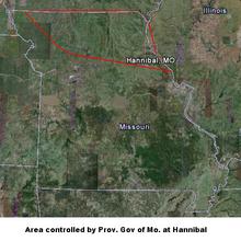 Missouri ProcGov at Hannibal
