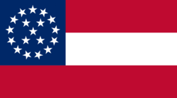 CSA flag (Southern Independence)